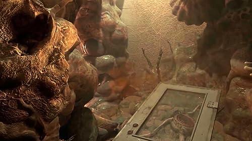 Half-Life: Alyx: Gameplay Trailer 2 (Xen Infestation)