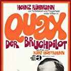 Heinz Rühmann and Kurt Hoffmann in Quax, der Bruchpilot (1941)