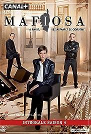 Mafiosa Poster - TV Show Forum, Cast, Reviews
