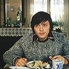 Valeriy Todorovskiy in Strannaya zhenshchina (1978)