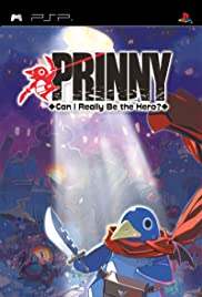 Prinny: Can I Really Be the Hero? Poster