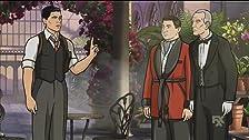 Archer Dreamland: Ladyfingers