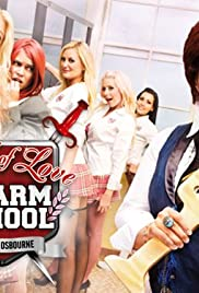 Flavor Of Love Girls Charm School Poster