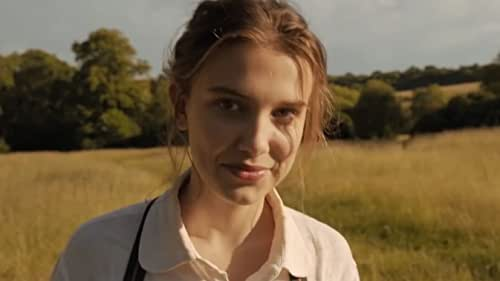 When Enola Holmes—Sherlock's teen sister—discovers her mother missing, she sets off to find her, becoming a super-sleuth in her own right as she outwits her famous brother and unravels a dangerous conspiracy around a mysterious young Lord. Starring Millie Bobby Brown, Sam Claflin, with Henry Cavill and Helena Bonham-Carter. Directed by Harry Bradbeer (Fleabag).