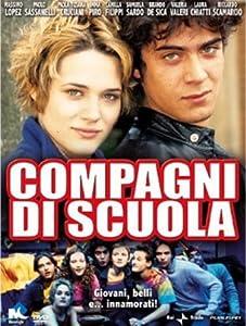 MP4 movies ipod free download Compagni di scuola - Scacco matto [480x800], Carlina Torta
