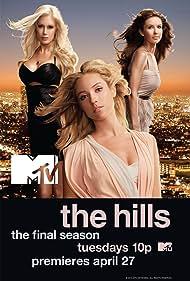Kristin Cavallari, Heidi Montag, and Audrina Patridge in The Hills (2006)