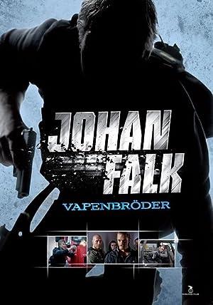 Johan Falk: Vapenbröder (2009) online sa prevodom