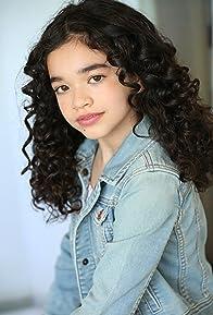 Primary photo for Olivia Perez
