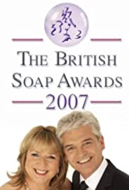 The British Soap Awards 2007 Poster
