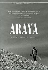 Araya(1959) Poster - Movie Forum, Cast, Reviews