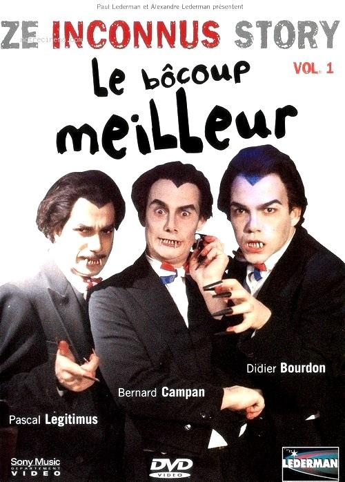 LES INCONNUS BOCOUP MEILLEUR LE TÉLÉCHARGER