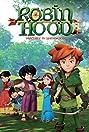 Robin Hood: Mischief in Sherwood (2014) Poster