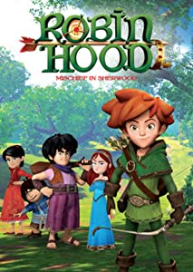 Watch movie2k online movies Robin Hood: Mischief in Sherwood by [640x480]