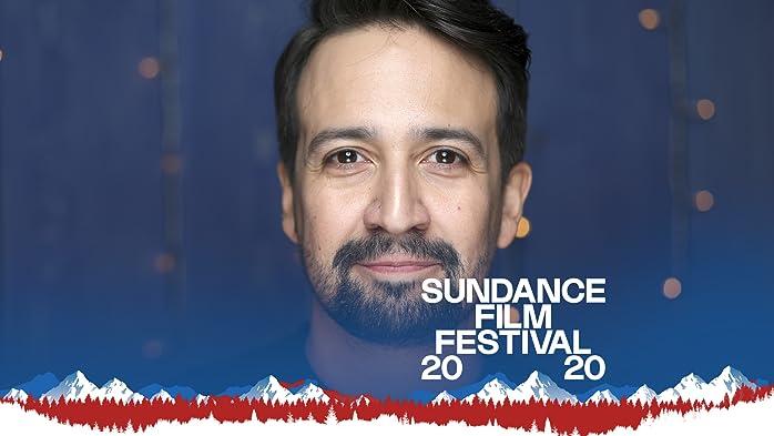 The IMDb Studio at Sundance (2015-)