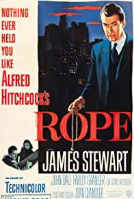 Primary photo for Rope