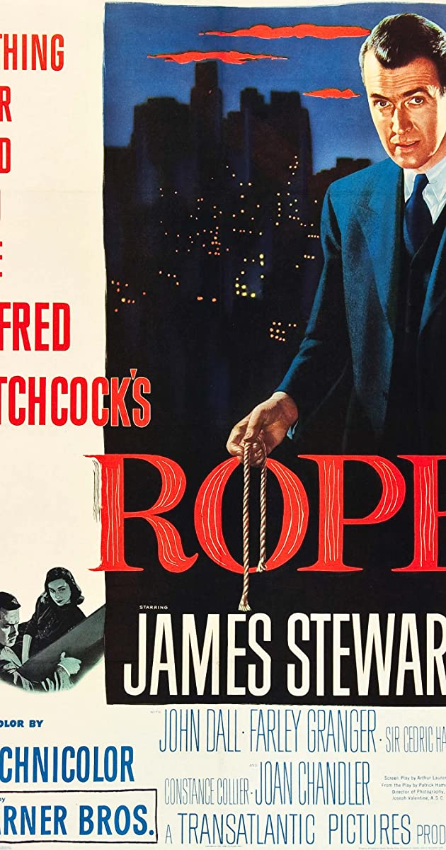Watch Full HD Movie Rope (1948)