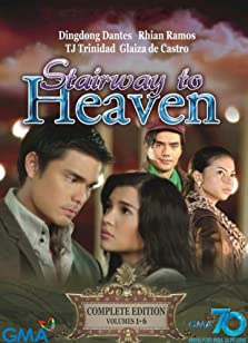Stairway to Heaven (2009– )