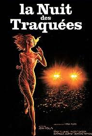 La nuit des traquées (1980) Poster - Movie Forum, Cast, Reviews