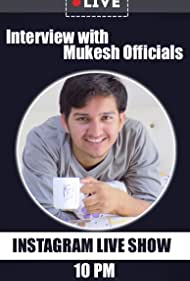 Mukesh Officials in Interview with Mukesh Officials (2021)
