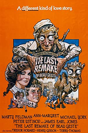 The Last Remake Of Beau Geste full movie streaming
