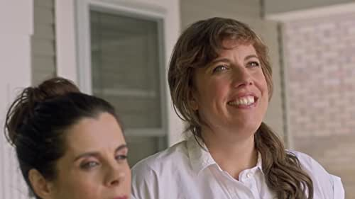 BARONESS VON SKETCH SHOW: It's Because I Care