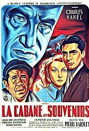 La cabane aux souvenirs Poster
