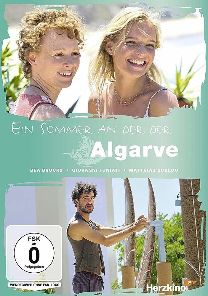 Lato w Algarve