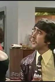 John Alderton and Alexandra Dane in The Upchat Line (1977)