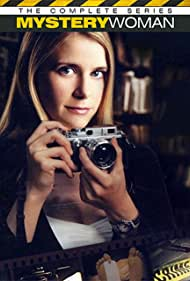 Kellie Martin in Mystery Woman (2003)