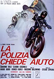 La polizia chiede aiuto (1974) Poster - Movie Forum, Cast, Reviews
