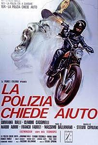 Watch free movie series La polizia chiede aiuto by Massimo Dallamano [mpg]