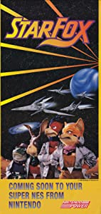 Star Fox full movie hd download