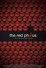 The Red Phallus Poster