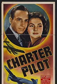Charter Pilot Poster