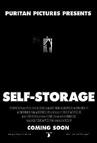 Primary photo for Self-Storage