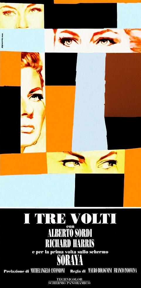 I tre volti (1965)