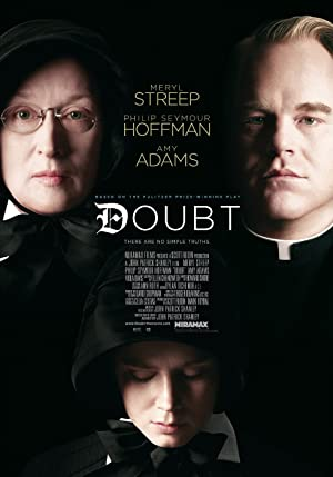 Doubt Poster Image