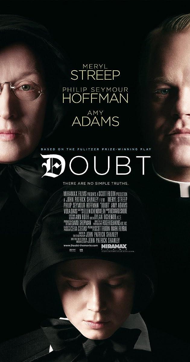 Doubt (2008) - IMDb