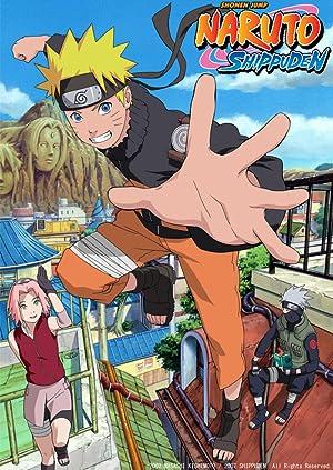 Assistir Naruto Shippuden Online Gratis