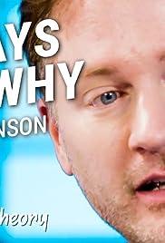 Bryan Johnson Poster