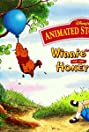 Animated StoryBook: Winnie the Pooh and the Honey Tree (1995) Poster