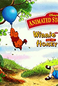 Primary photo for Animated StoryBook: Winnie the Pooh and the Honey Tree