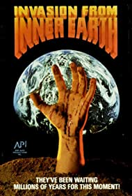 Invasion from Inner Earth (1974)