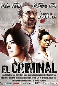 Primary photo for El criminal