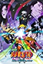 Naruto the Movie: Ninja Clash in the Land of Snow (2004) Poster