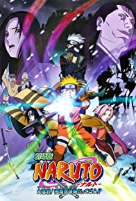 Primary photo for Naruto the Movie: Ninja Clash in the Land of Snow