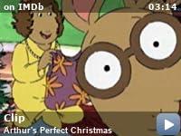 Arthurs Perfect Christmas.Arthur S Perfect Christmas Tv Movie 2000 Imdb