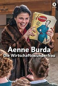 Primary photo for Aenne Burda: Die Wirtschaftswunderfrau