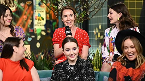 BUILD: The Moment Katie Silberman Knew the 'Booksmart' Script Clicked
