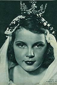 Inge Landgut in Hanneles Himmelfahrt (1934)